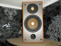 SPEAKERS & AMPLIFIER SEPERATES CAMBRIDGE AUDIO & YAMAHA CAN DEMO