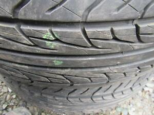 17 in Good Used Tires---(Many Sizes)
