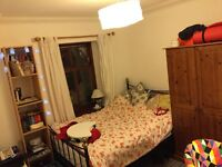 Double bedroom available in student house close to Aberdeen uni and the college