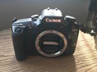 Canon Eos 30\Elan 7e SLR Film Camera (Fantastic condition)