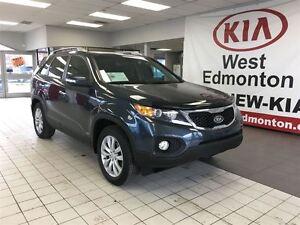 2011 Kia Sorento EX LUX AWD 3.5L Auto 7 Seater,$1000 XMAS GIFT!! Edmonton Edmonton Area image 1