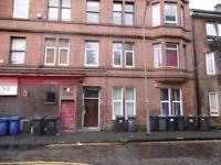 Two Bedroom Ground Floor Unfurnished Property, Ferguson Street, Renfrew (ACT 176)