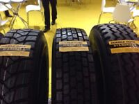 Brand New Radial Truck Tyres. FREE Local Delivery. Please make enquiry for other sizes. 01865 820026