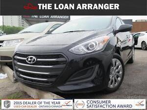 2016 Hyundai Elantra A/T
