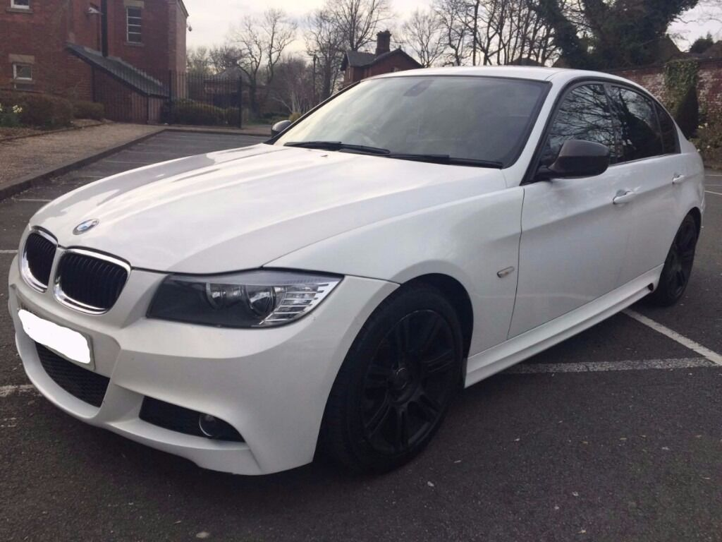 PRICE REDUCED K URGENT SALEBMW SERIES M SPORT PLUS EDITIOND - Bmw 3 sport