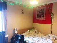 Room to rent in warm shandon, craiglochart flat