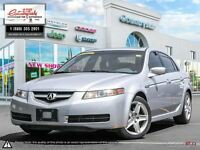 2004 Acura TL Base w/NAVI Pkg Windsor Region Ontario Preview