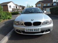 BMW 3 Series 318Ci ES 2dr