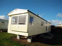 Willerby Magnum static caravan