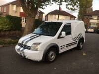 Ford transit connect swb 2007 ST LOOK LIKE £2250 PX no swap Vauxhall combo Renault kango camper race