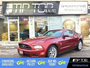 2014 Ford Mustang V6 Premium ** Bluetooth, Heated Seats **
