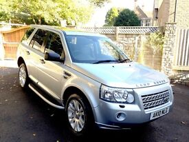 Freelander 2 HSE STUNNING TOP SPEC IN GREAT CONDITION