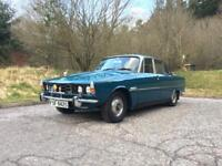 Rover 2200 SC Lovely Classic Car *Freshly Restored Example*