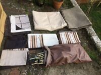 Caravan awning in good condition for sale