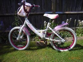 "FALCON FAIRY CYCLE 18"" WHEELS"