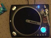 Numark TTX Turntable (Price Drop!!!!!)