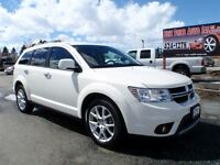 2013 Dodge Journey R/T!! AWD!! HEATED STEERING WHEEL!!