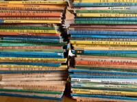 Bundle of 68 Ladybird books