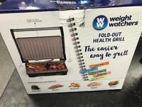 Weight watchers grill