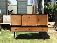 1960s Beautility Sideboard