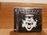 Crowbar : Odd Fellows Rest & Equilibrium CD