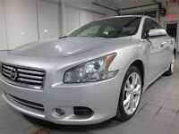 2013 Nissan Maxima SV TRÈS PROPRE! WOW! PRIX IMBATTABLE **73 500