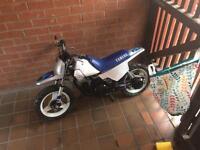 Pw 50 Yamaha £300 cheap