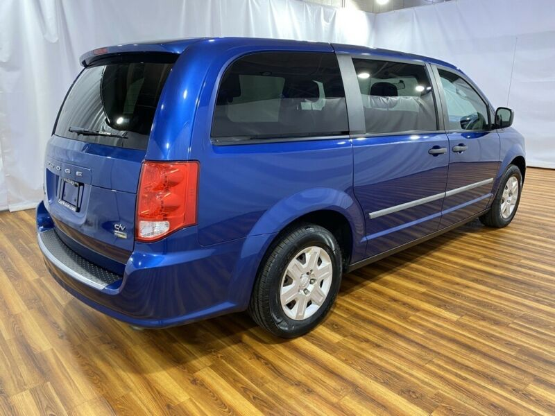 Image 12 Voiture American used Dodge Grand Caravan 2011