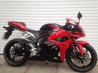 Honda CBR600RR-A, 2010, Very clean, Low mileage example