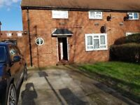 2 bedroom house for 2 3 bedroom house in Leicester highfeilds evenington melton east park road ect..