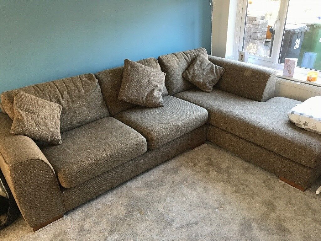 Second Hand Corner Sofa New2you Furniture Second Hand