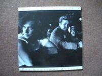 John Cougar Mellencamp The Lonesome Jubilee MERH 109 Vinyl LP