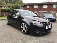 2005 VW GOLF GTI *ONE OF A KIND* EXTREMELY CLEAN CAR* MANY EXTRAS* MK6 SPEC*