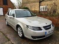 2006 Saab 9-5 Vector Sport Estate Automatic