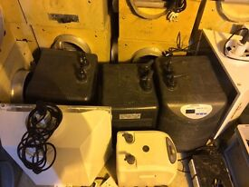Cheshunt Hydroponics Store - used Hailea HC-500A water chiller unit