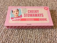 Benefit blusher make up, unused. Good as new