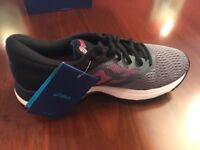 ASICS GEL FLUX 5 WOMENS TRAINERS BRAND NEW (size 4&7)