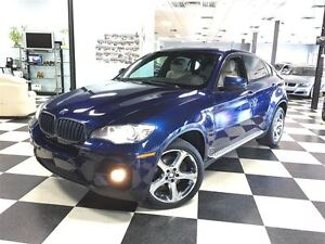 2009 BMW X6 xDrive35i#FULLY LOADED#NO ACCIDENT#NAVIGATION#BACK