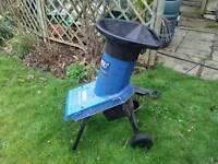 Garden Shredder - Now gone