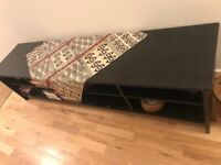 Almost new Ikea Tv stand/shelf
