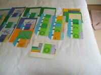 1972 Munich Olympic Programmes & Tickets