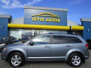 2009 Dodge Journey SXT V-6 3.5 LITRES BLUTEHOOTH EXTRA PROPRE 12