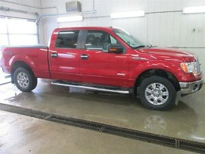 2011 Ford F-150 XLT XTR, Trailer Package, Trailer Brake Controll
