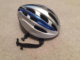 Childs bicycle helmet. Used 3 times