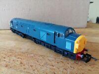 Lima class 40 loco
