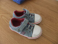 Startrite Toddler Shoes Size 6