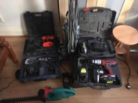 job lots for sale spares
