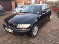 BMW 118d 2006
