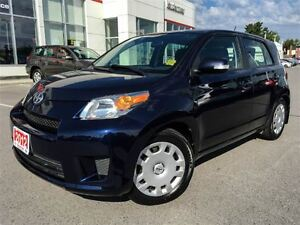 2012 Scion xD ONE OWNER!