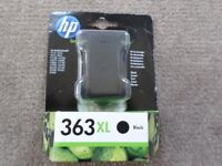 HP 363XL Black Ink Cartridge